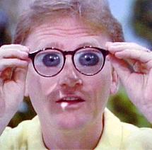 メガネ面白画像ケントデリカット